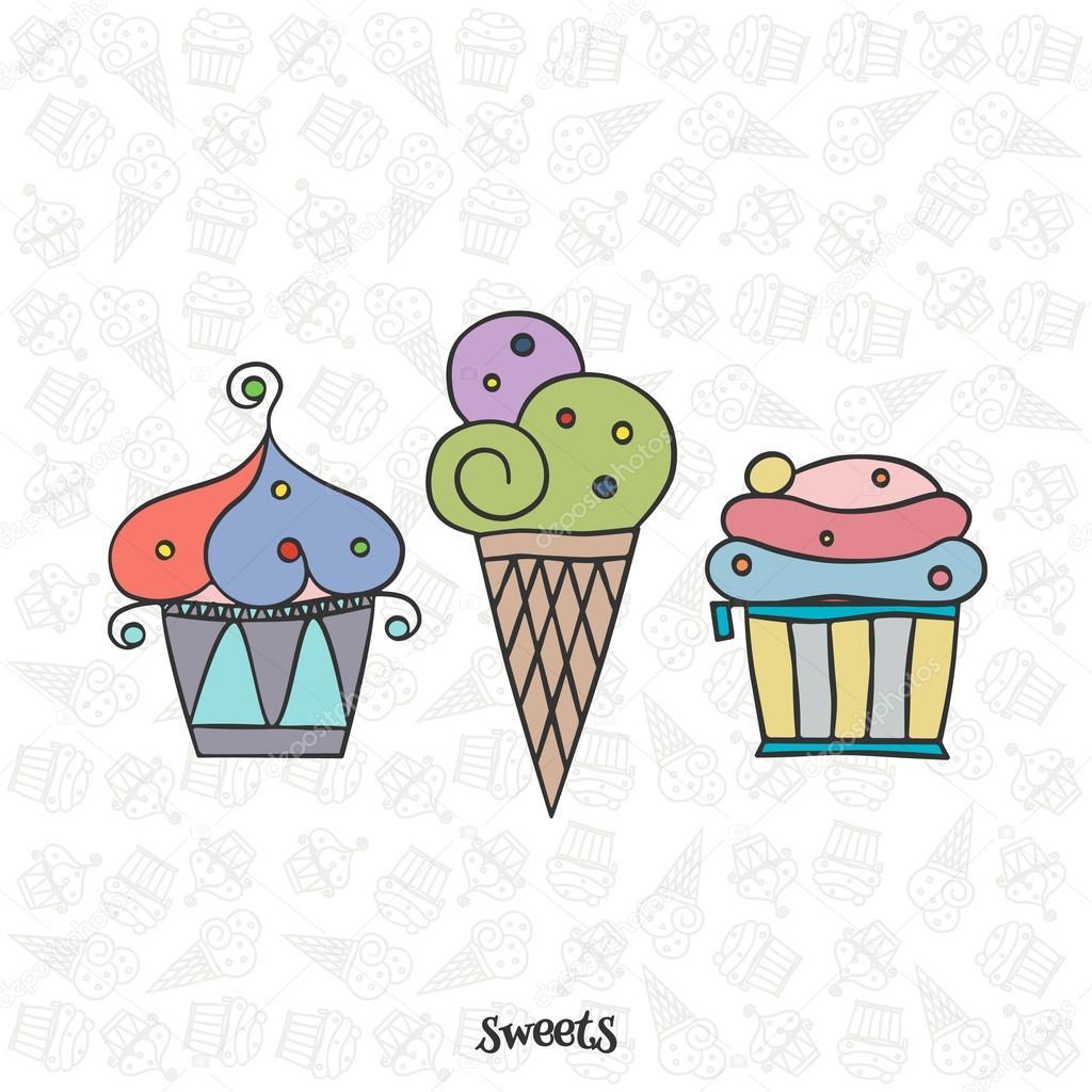 St Ice Cream Cakes