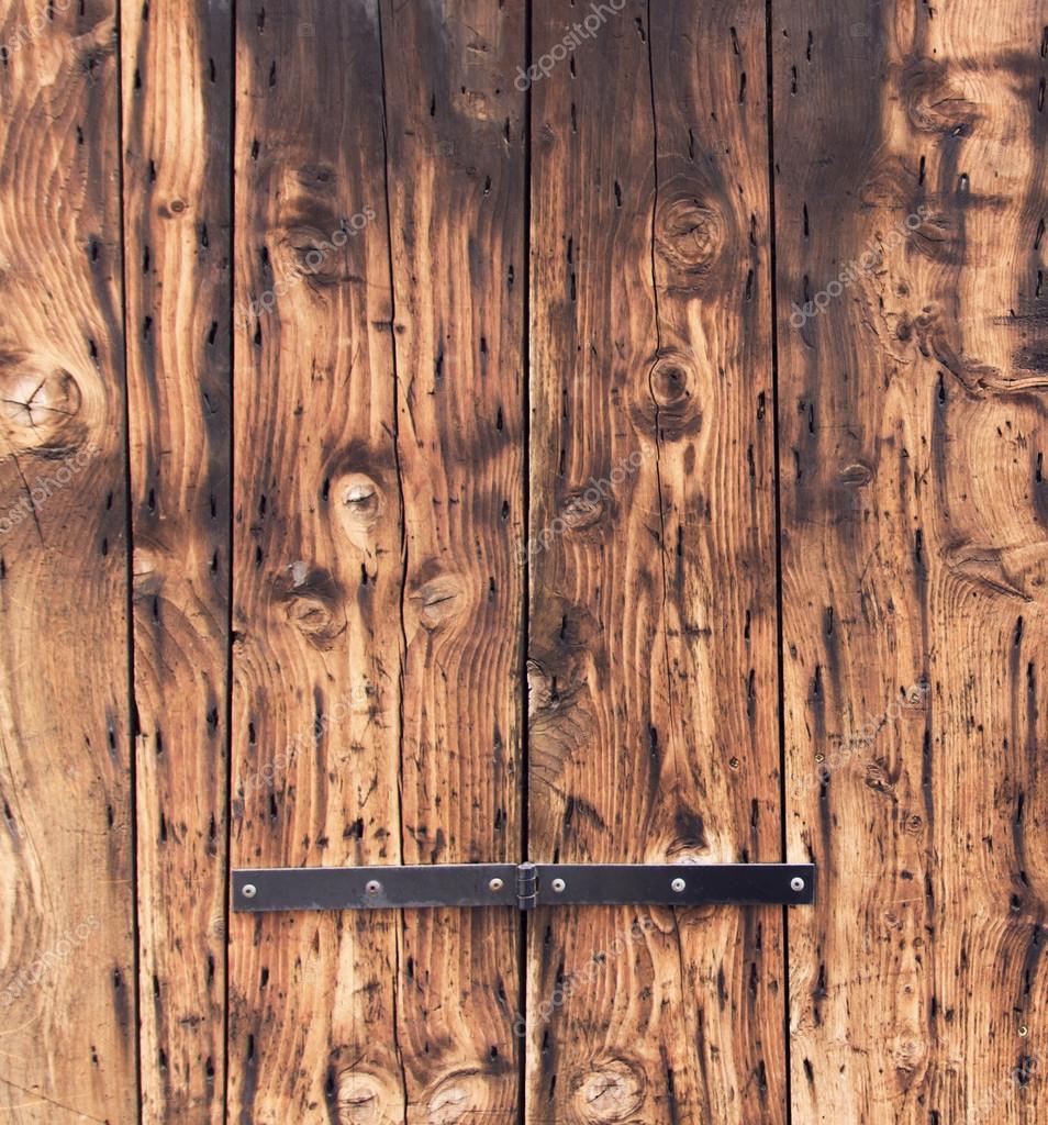 Innenarchitektur Holztür Außen Beste Wahl Alte Holztür Hintergrund. Closeup, Natürliche Eiche Planken