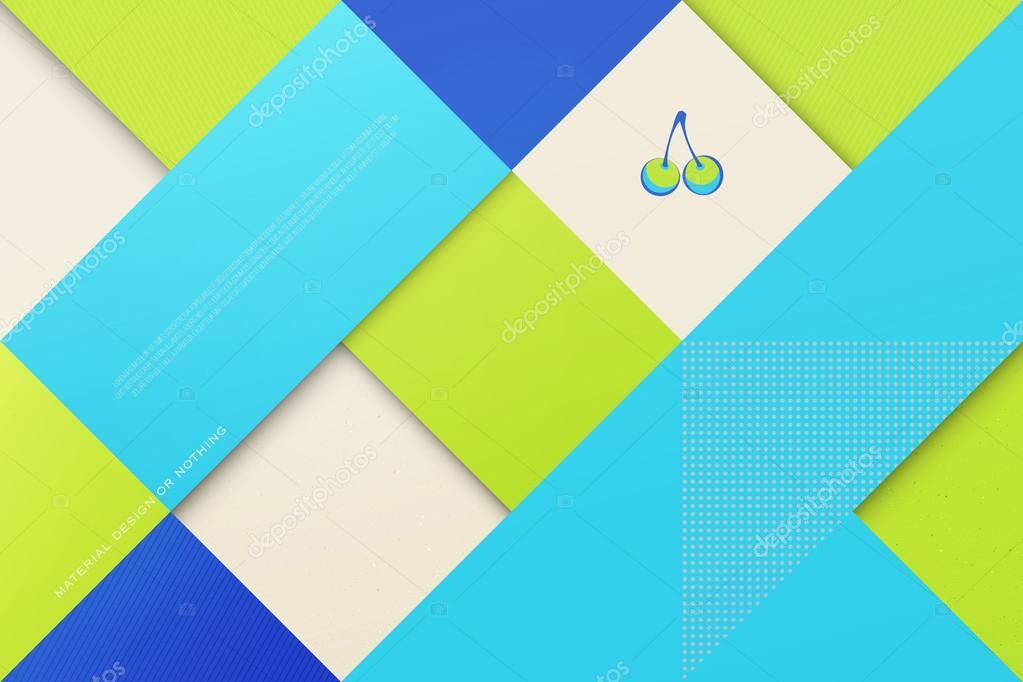 Fondo De Pantalla Abstracto Barras De Colores: Vectores: Fondos Abstractos Geometricos
