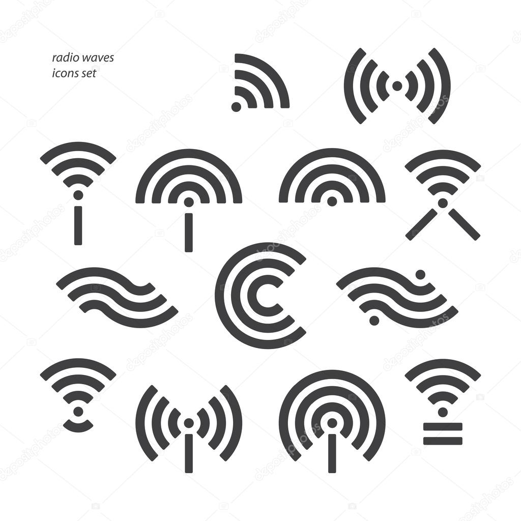 a description of the different ways to use radio waves to transmit communication The basic radio communications training that you radios waves to transmit the signal to another radio that changes the signal • all two way radios regardless of.