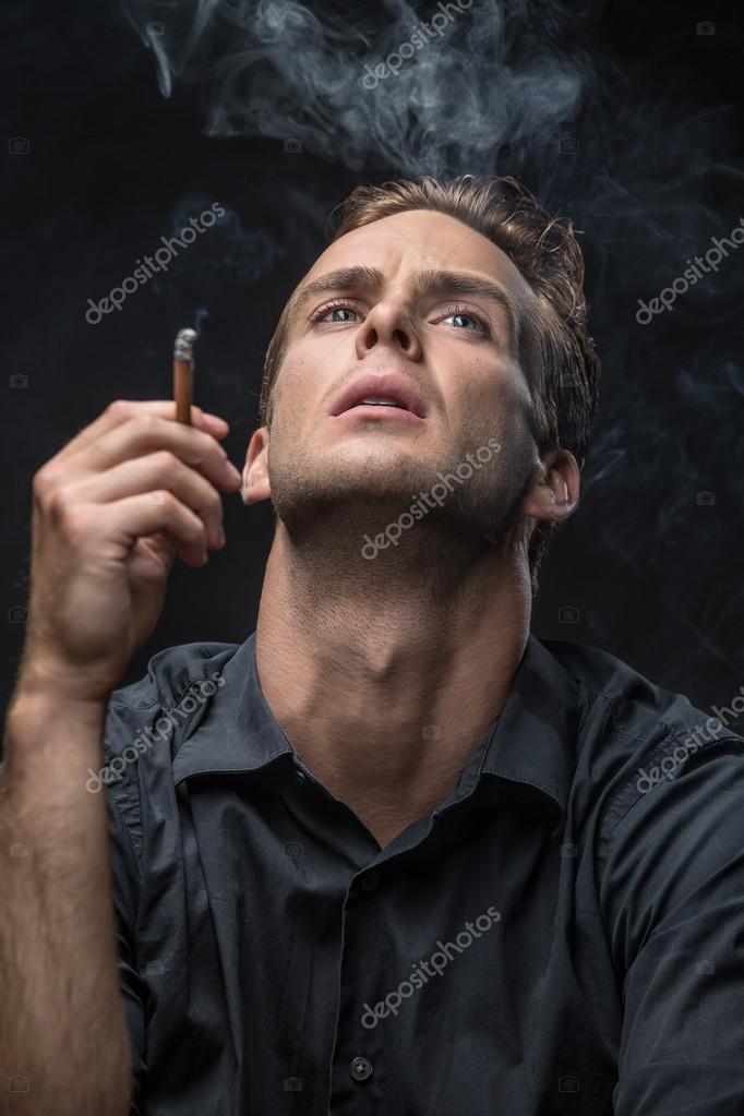 Randki z palaczami papierosów