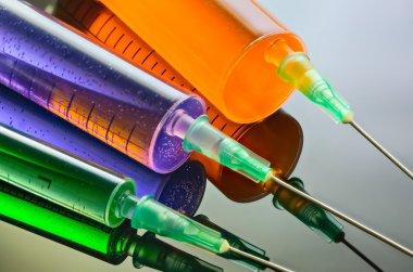 color vaccine
