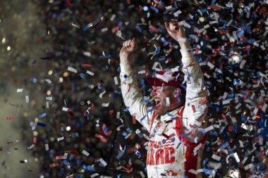 NASCAR:  Feb 23 Daytona 500