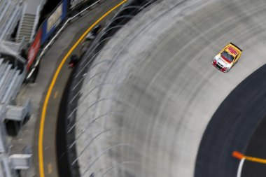 Food City 500 at Bristol Motor Speedway