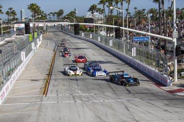 IMSA:  Apr 18 Tequila Patron Sports Car Racing Showcase