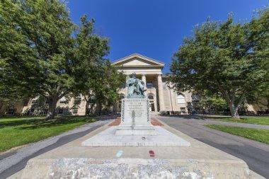 private Ivy League Cornell University