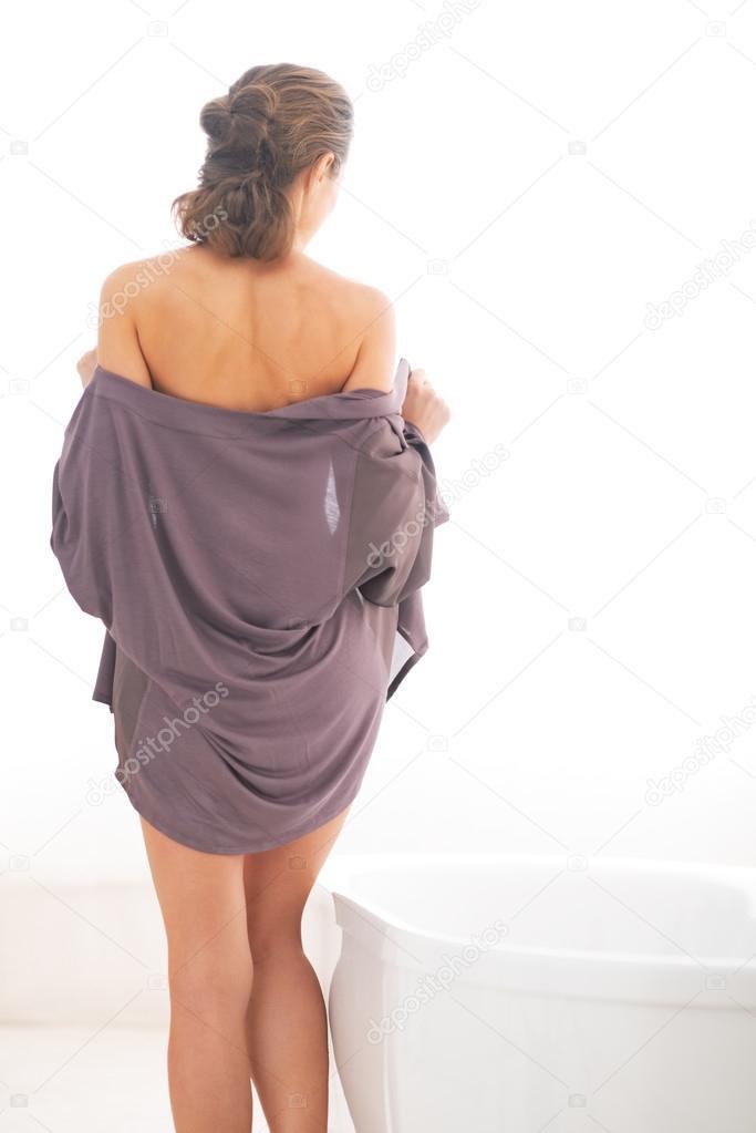 Mujer desnuda bano pics 70