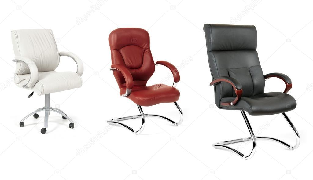Sedie da ufficio varie u2014 foto stock © ozaiachinn #81864872