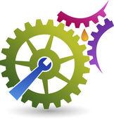 Photo Oil service logo