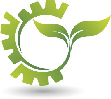 Eco gear logo