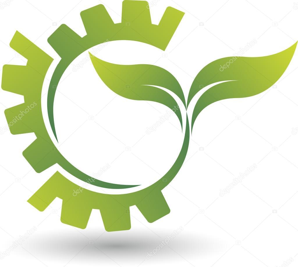 Eco gear logo