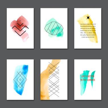 creative cards templates