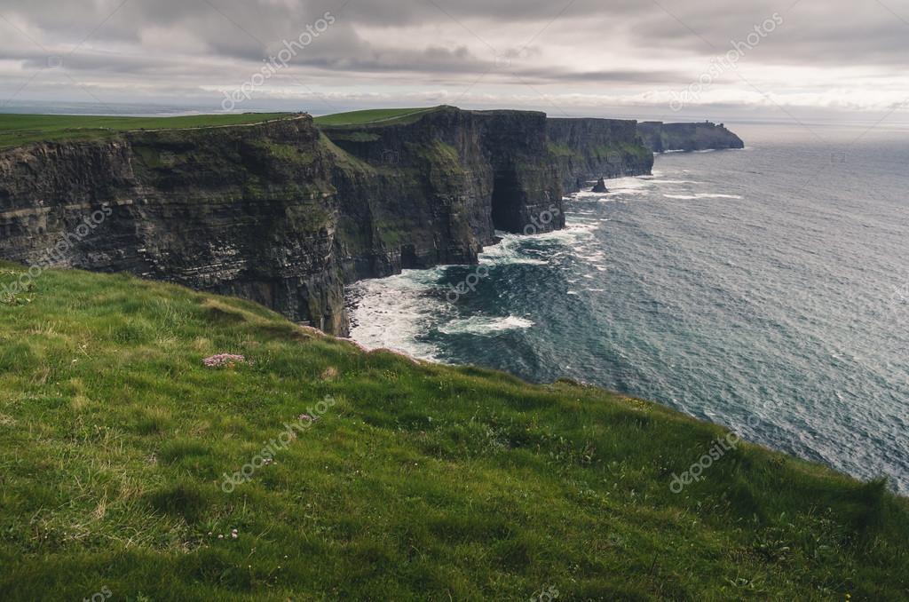 Cliffs of Moher, Ireland's landmark