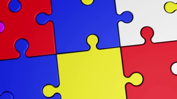 Logická připojení logické inteligence koncept