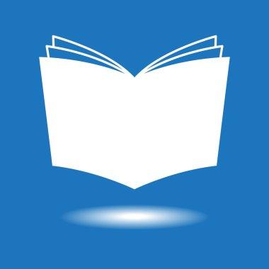 books sign icon