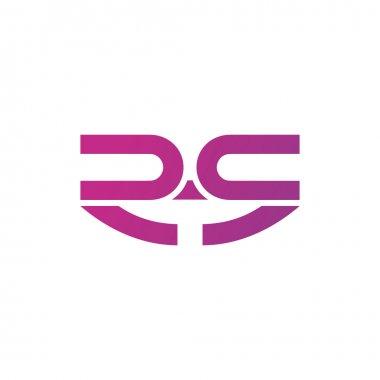 Letter R Logo Icon Design Template Elements.
