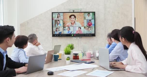 Webkonferenzen im Büro