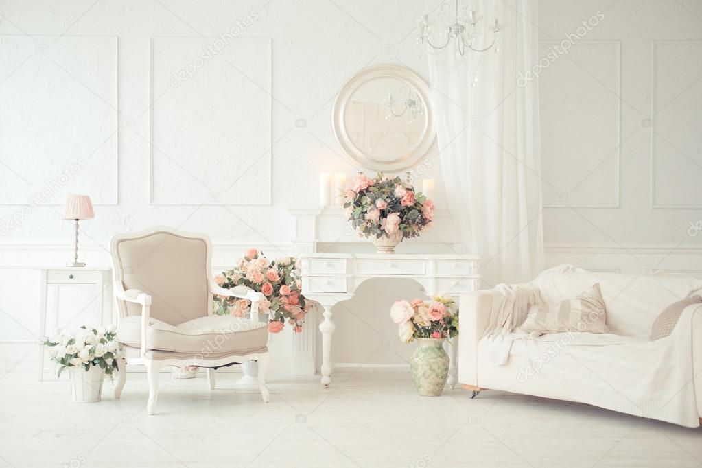 Witte Interieur Inrichting : Tags wit huis wit interieur wit interieur idee witte badkamer