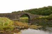 Atlantická most u clachan seil