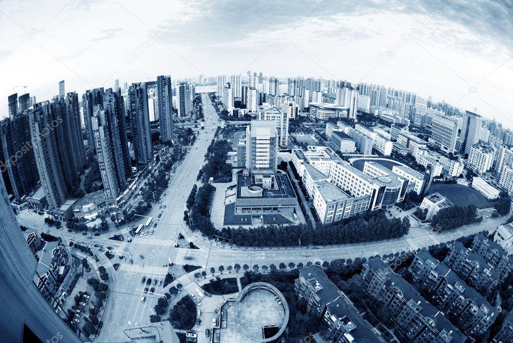 Фотообои Urban Landscape
