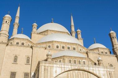 Mosque of Muhammad Ali, Saladin Citadel of Cairo, Egypt