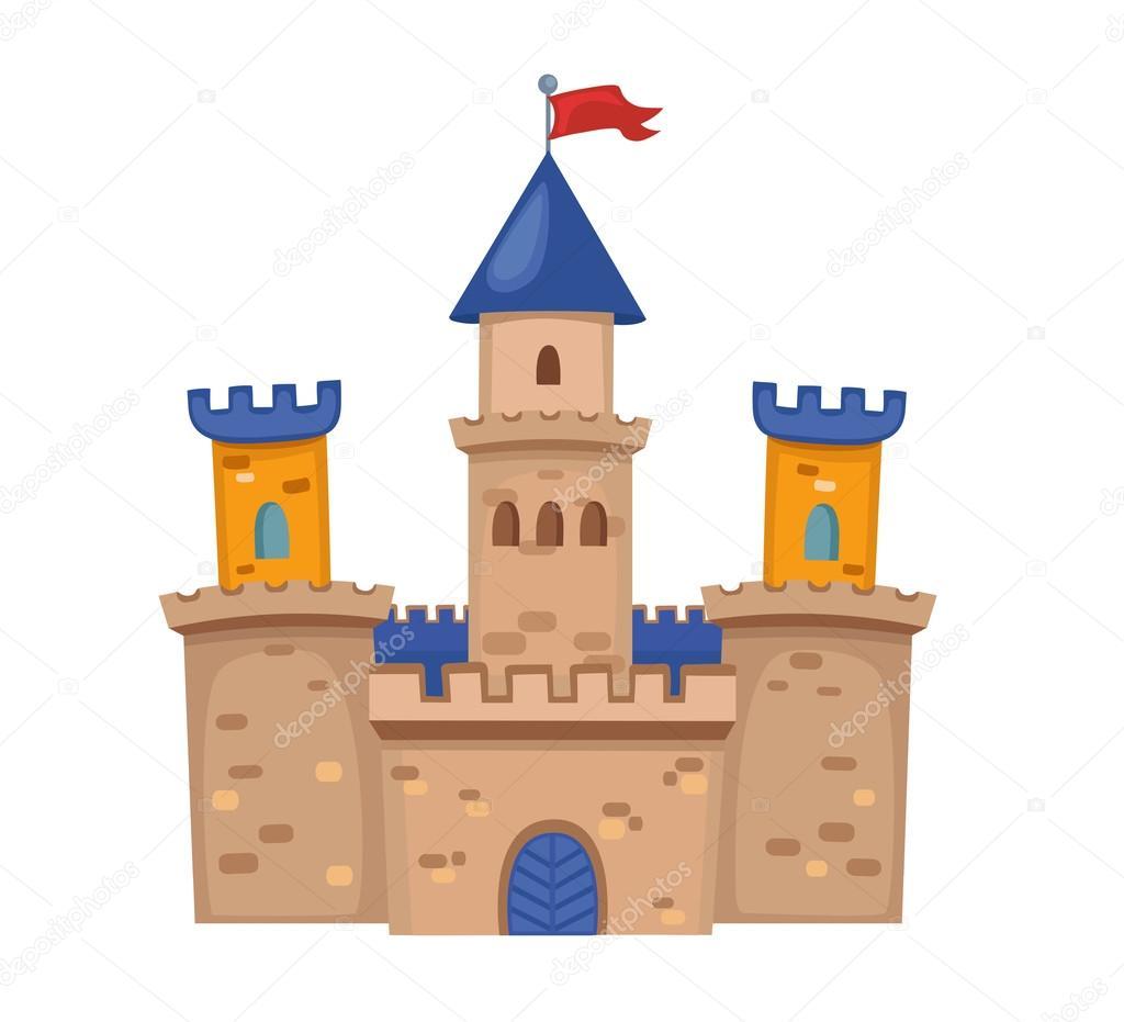 Resultado de imagen de castillo medieval