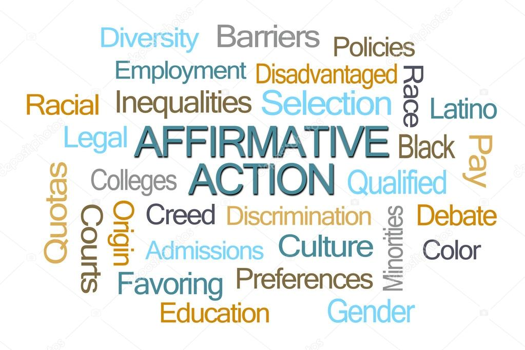 Time for the South to Ban Affirmative Action