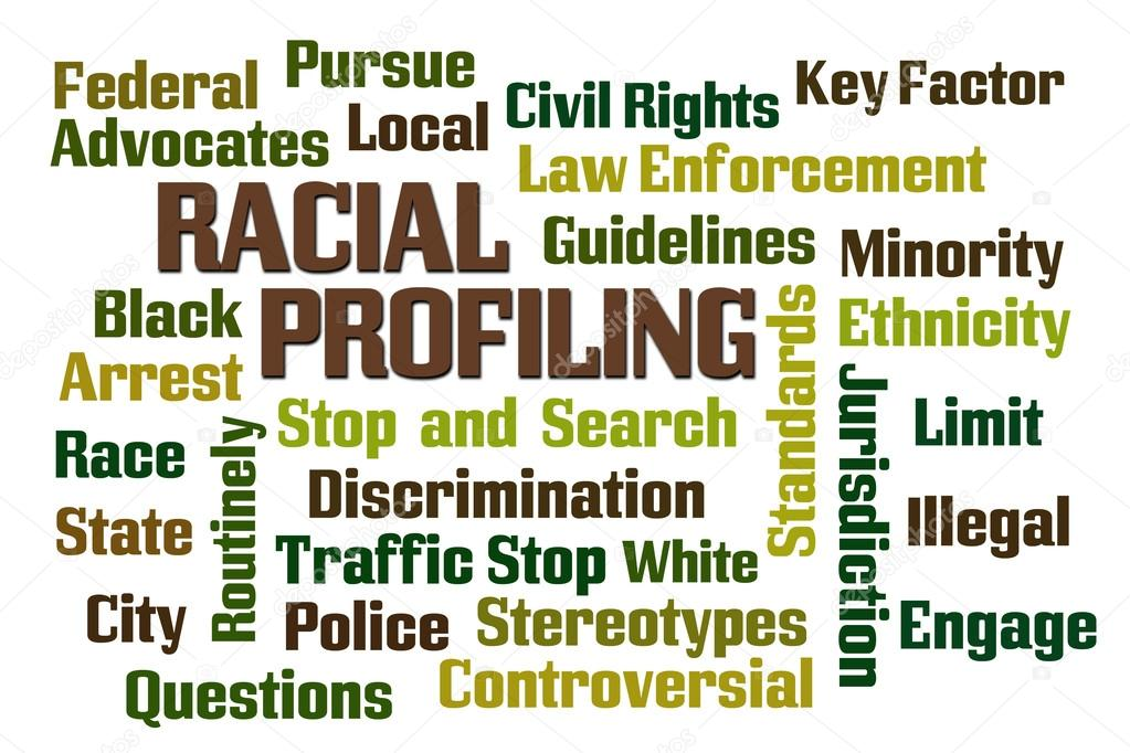 racial profiling individual prejudice or organizational The fact of racial profiling thus creates the stereotype that people use to further justify the policy cultural racism is also a powerful force in maintaining systems of internalized supremacy and internalized racism.