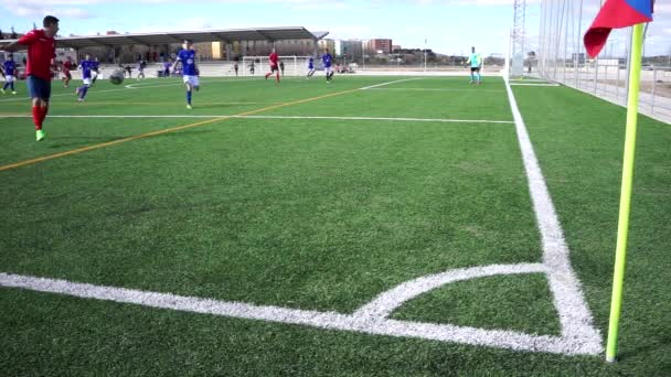 fotbalové mládeže