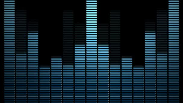 Tenké modré Vu metry