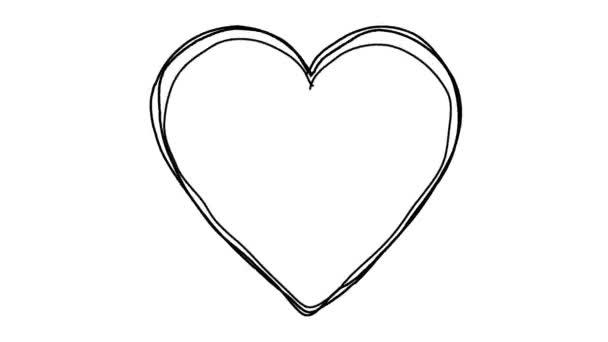 Black Heart tvar