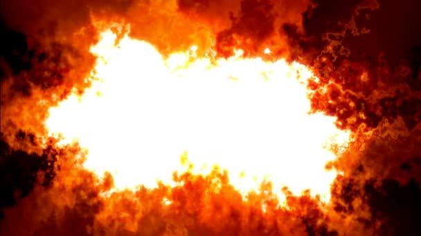 Orange füst és a tűz