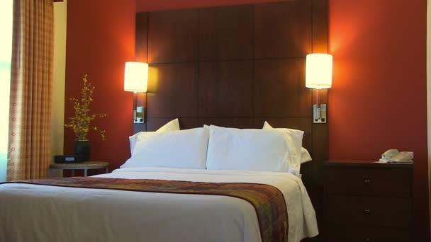 schönes Hotelzimmer