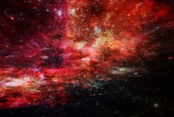 Starry travelling into Galaxy
