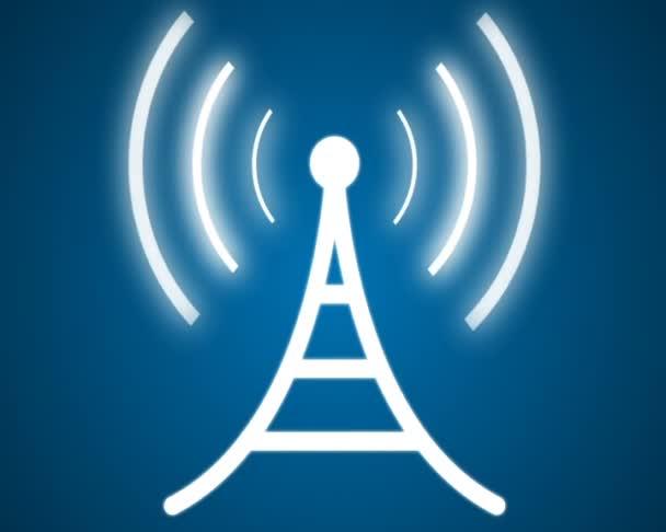 Soustředné komunikační věž