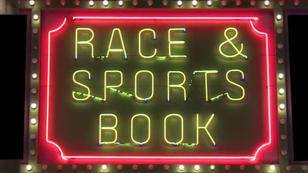 Závodní a sportovní kniha znamení