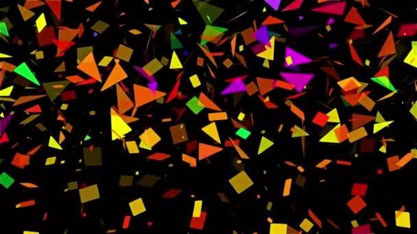 Multi barevné mozaiky