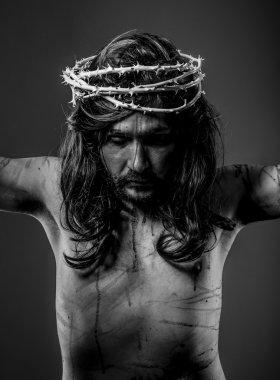 representation of Jesus Christ