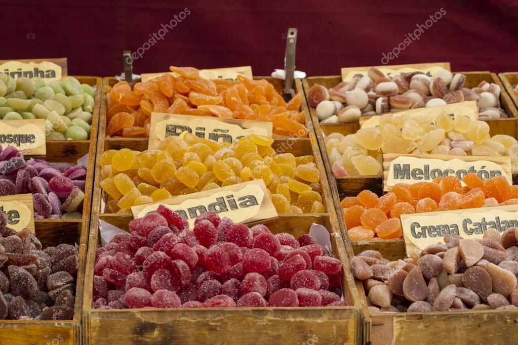 caramelle artigianali foto stock outsiderzone 52822123