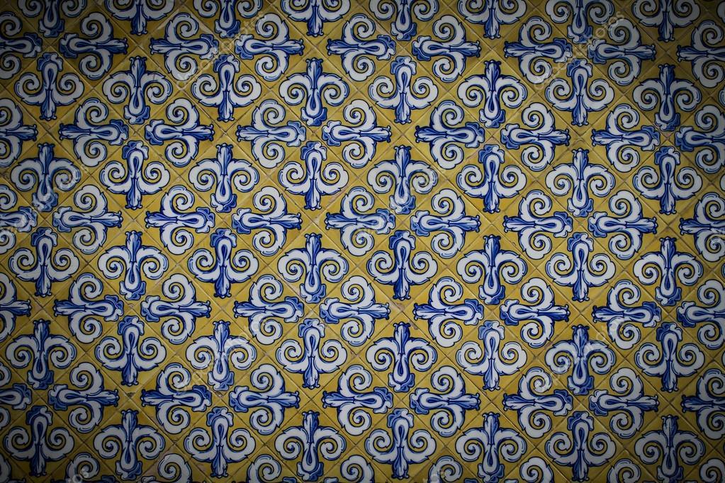 Tegels Met Motief : Oude tegels oude vloer g product in beeld startpagina voor