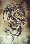 tetoválás minta