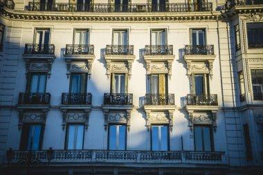 Former residence of the kings of Spain