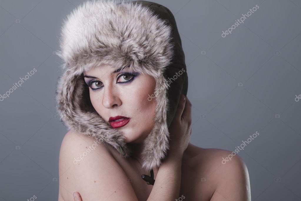 nakna ryska kvinnor