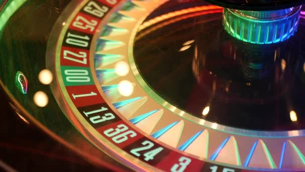 Casino Spinning Wheel Game Of Chance