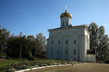Polotsk monastery