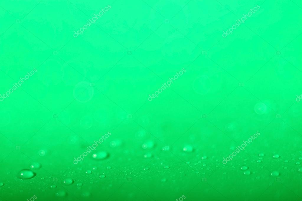 Fondos De Color Verde Agua: Fondo Verde Agua — Foto De