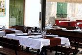 Fotografie Restaurace stolničení