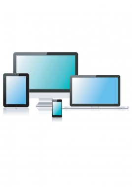 Tablet laptop phone monitor2