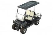 Golf auto vozidla
