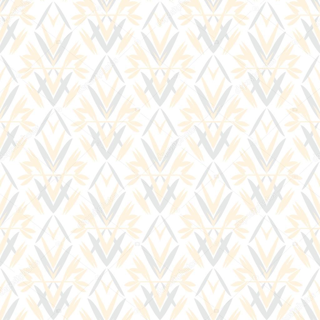 patrón de estilo Art deco — Archivo Imágenes Vectoriales © tukkki ...